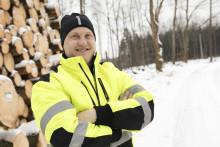 Markus sköter sitt företag med hjälp av smarta lösningar från RingUp