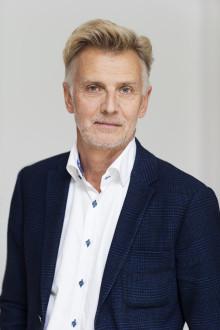 Anders Danielsson utsedd till landshövding i Västra Götalands län