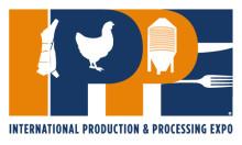 Lackeby deltar på IPPE i Atlanta, USA