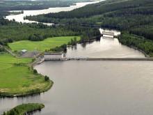 Så utvecklade vi inomhustäckningen i RAKEL i Jämtkraft's vattenkraftstationer