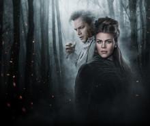 Vampyrinvasion på Kungliga Operan när Dracula för första gången sätts upp på en stor operascen – urpremiär 28 oktober
