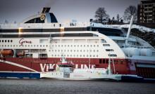 AGA får förnyat LNG-kontrakt med Viking Line