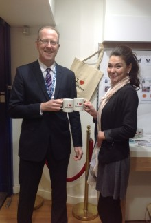 Middletonians urged to pop into the pop up