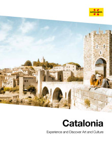 2018 Catalonia Experience