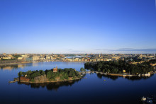 EHA väljer Stockholm - för tredje året.