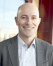 Fredrik Dahlin ny Inköps- och sortimentschef för Fredells Byggvaruhus