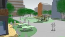 Områdeløft leverer: Nå lager vi ny lekepark på Tøyen!