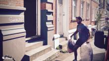 Cleady—Rengøring til din flytning