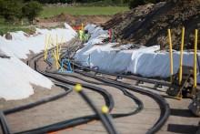 Geomatikk och Skanova fördjupar sitt samarbete för att minska driftstörningar på ledningsnäten