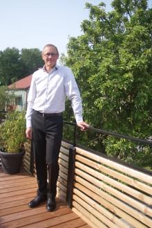 Anders Wernberg blir ny sortimentschef på Skånska Byggvaror