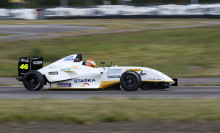 Svårtippat i Formula STCC Nordic