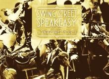 Swing Street avslutas med dans sång och lite naket