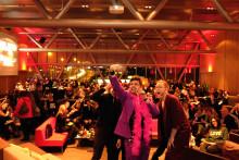 Mellomartin bjuder återigen in till jättelik hemmafest på Clarion Hotel Stockholm