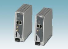 Ny generation av 3G och 4G modem för industriellt bruk