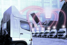 Connected Truck Market to Reflect Impressive Growth Rate by 2025  - Denso, Continental, Robert Bosch, Delphi, Harman International, Sierra Wireless, TomTom and Trimble