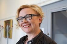 Kirsti Gjellan Årets Läkemedelsprofil