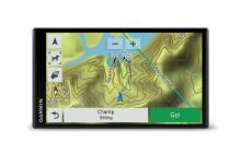 Garmin® presenterar DriveTrack 71 hundspårare med GPS-navigering