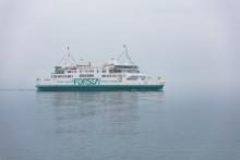 HH Ferries Group inviger världens största batteridrivna färjor