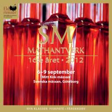 SM i Mathantverk 2012