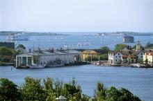 Karlskrona-evenemang startskottet för utveckling av Blekinges mötesindustri