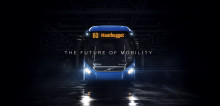Västtrafik skojar med bilbranschens klichéer i ny kampanj
