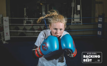 Sport England launches Backing The Best with SportsAid