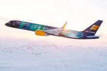 Icelandair mukana Evento Awards -kilpailussa