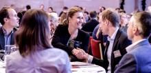 Novare Leadership Academy arrangerar mentorprogrammet för femte året i rad