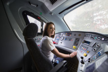 Virgin Trains seeks out future train drivers in the UK's first train driver apprenticeship scheme