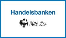 Handelsbanken blir samarbetspartner till Mitt Liv