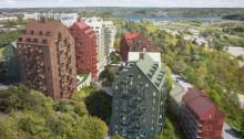 Detaljplan för det nya bostadsområdet Tingstorget antagen!