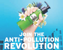 Join the Anti-Pollution Revolution