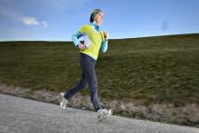 Ozon: Sport besser auf den frühen Morgen verlegen