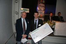 Bioenergistipendium till engagerad lärare
