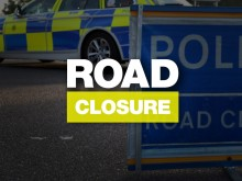 ROAD CLOSURE: Bus collision in Oakley
