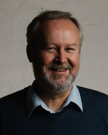 Øystein Gudim