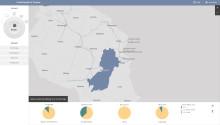 Forskarna som elektrifierar Afghanistan och Afrika