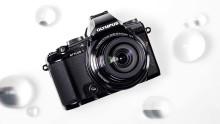Kompaktkameran som levererar bilder och känns som en D-SLR