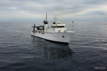 Fleet Xpress Enables Worldwide Transmission of Deep Sea Images as Inmarsat Supports Nekton Mission