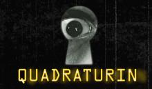 Quadraturin - om konsten att gå vilse i sin inre enrummare