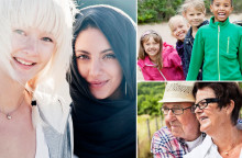 Första sociala investeringen i Örebro kommun