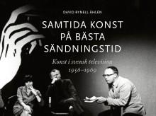 Föreläsning 22/3: Modern konst på bästa sändningstid
