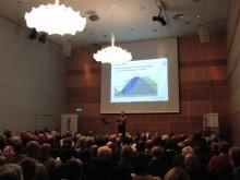 Mötesplats UBC, Seminarium om ränteutvecklingen och kapitaltillskott