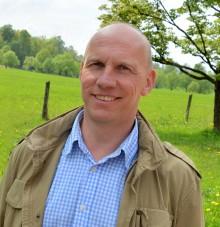 Pelle Brandt blir chef för nyinrättade region Mitt på Wästbygg