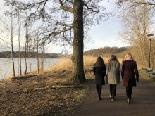Traineebloggen: Antagningsprocessen till Siemens traineeprogram i Solna