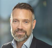 Ted Söderholm tar över ordförandeskapet i det nya förbundet Tågföretagen