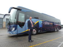 OXFORD BUS COMPANY INVESTS IN NEW FLEET OF LUXURY COACHES FOR AIRLINE SERVICE