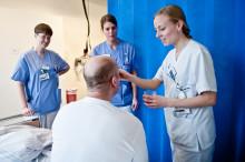 Specialistutbildade sjuksköterskor förbättrar strokevården
