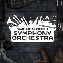 Vi presenterar stolt: Sweden Rock Symphony Orchestra