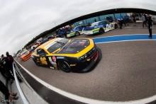 CENTRO satsar vidare på racing med Marcus Palnér och V8 Thunder Cars